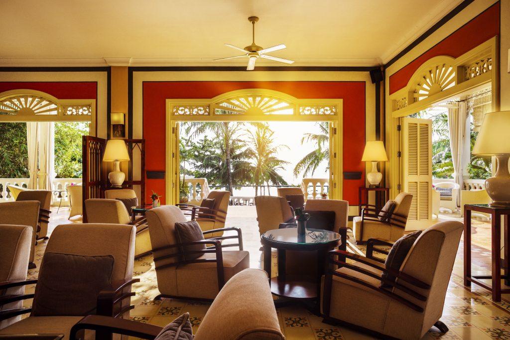 12 Le Bar La Veranda Resort Phu Quoc