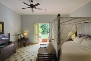 La Veranda - Premier Executive Garden - Double bed